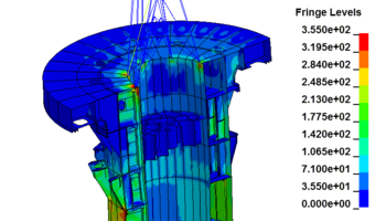 Advanced structural analysis