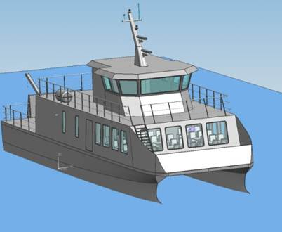 Mec references conceptual design of passenger ferry for Architectural engineering concepts